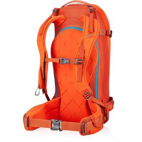 Gregory Targhee 32 Backpack sunset orange